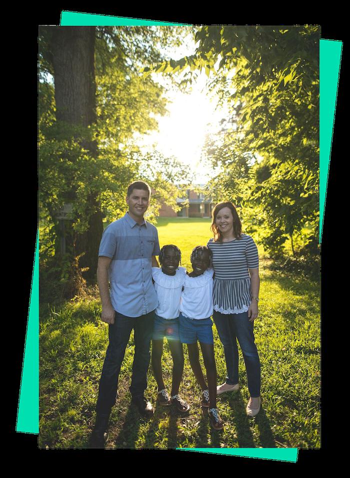 All Blessings International | international adoption | domestic adoption