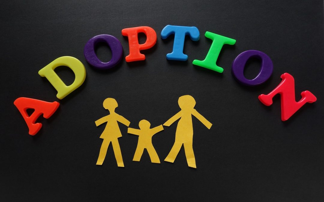 The ABCs and 123s of International and Domestic Adoption